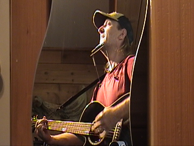 The Band The Weight Lesson On Guitar And Harmonica George