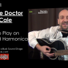Learn JJ Cale's Call The Doctor on guitar and harmonica with George Goodman