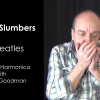 Golden Slumbers Lesson on Harmonica
