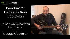How to play Bob Dylan's Knockin' On Heaven's Door