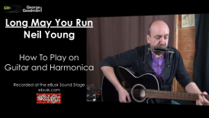 Learn how to play Long May You Run on Guitar and Harmonica